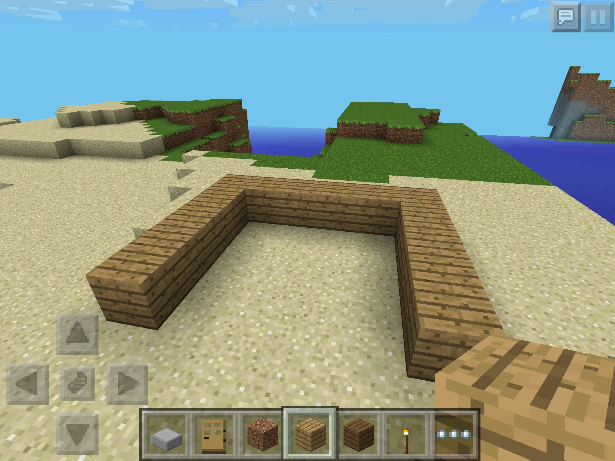 Picture of Make a Base