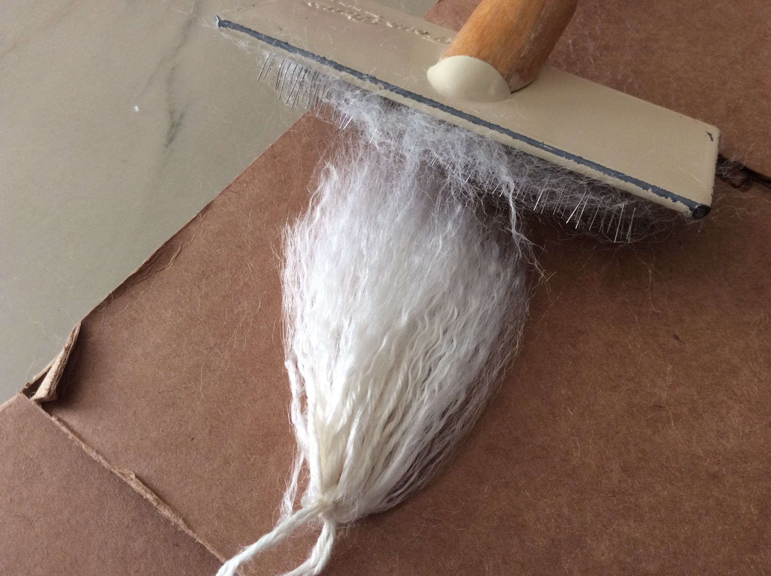 Picture of Making Each Fiber