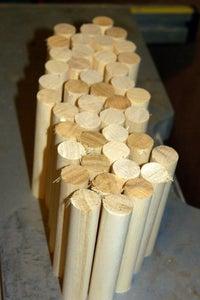 Dynamite Sticks