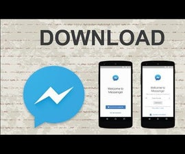 How to download Facebook Messenger Android