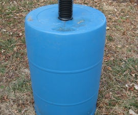 The best RAIN BARREL for less than $15, and where to find a barrel