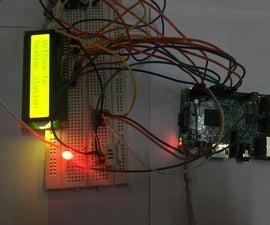 Weather Station Using Raspberry Pi