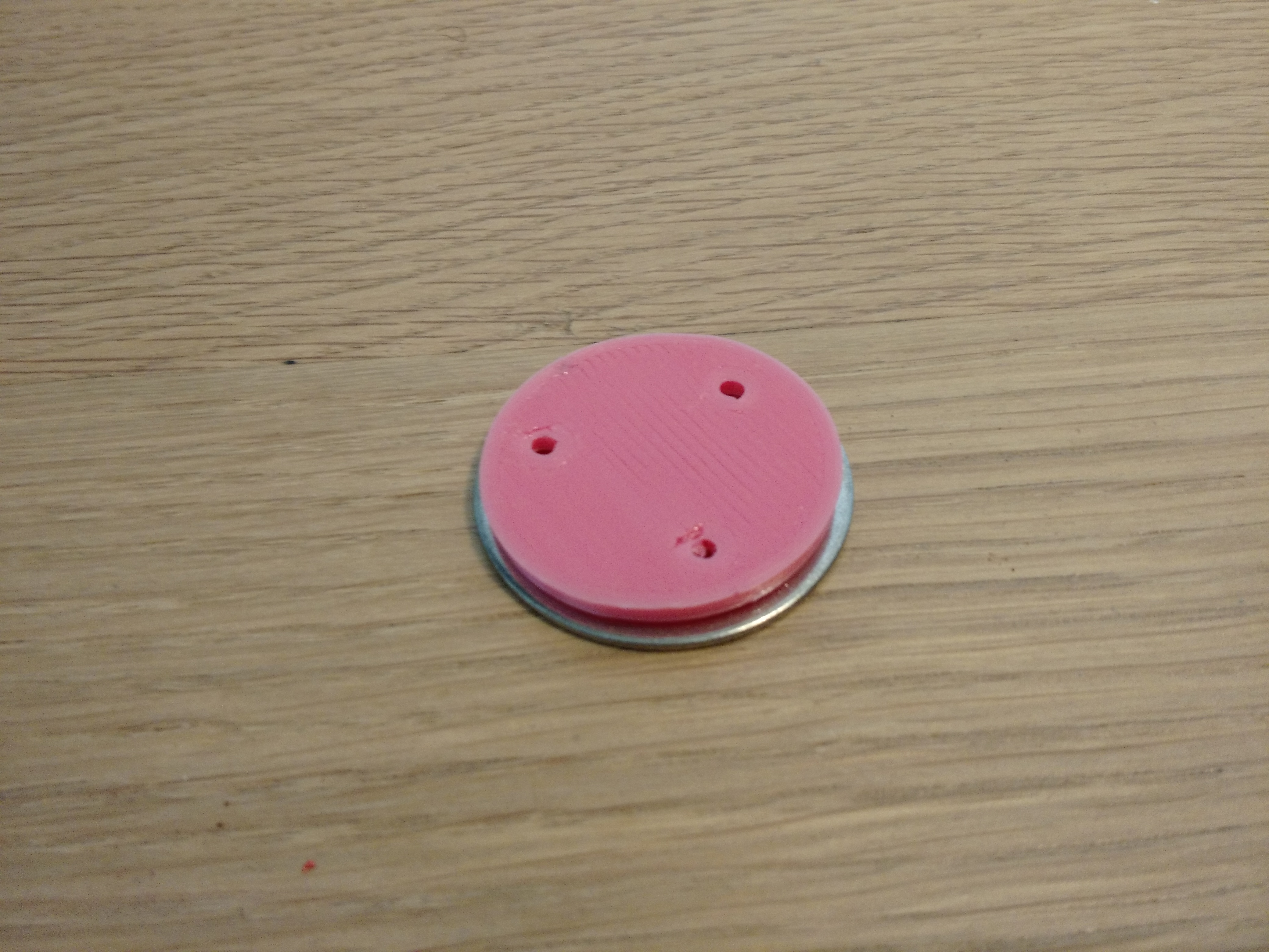 Picture of Prepare the Motor Adapter