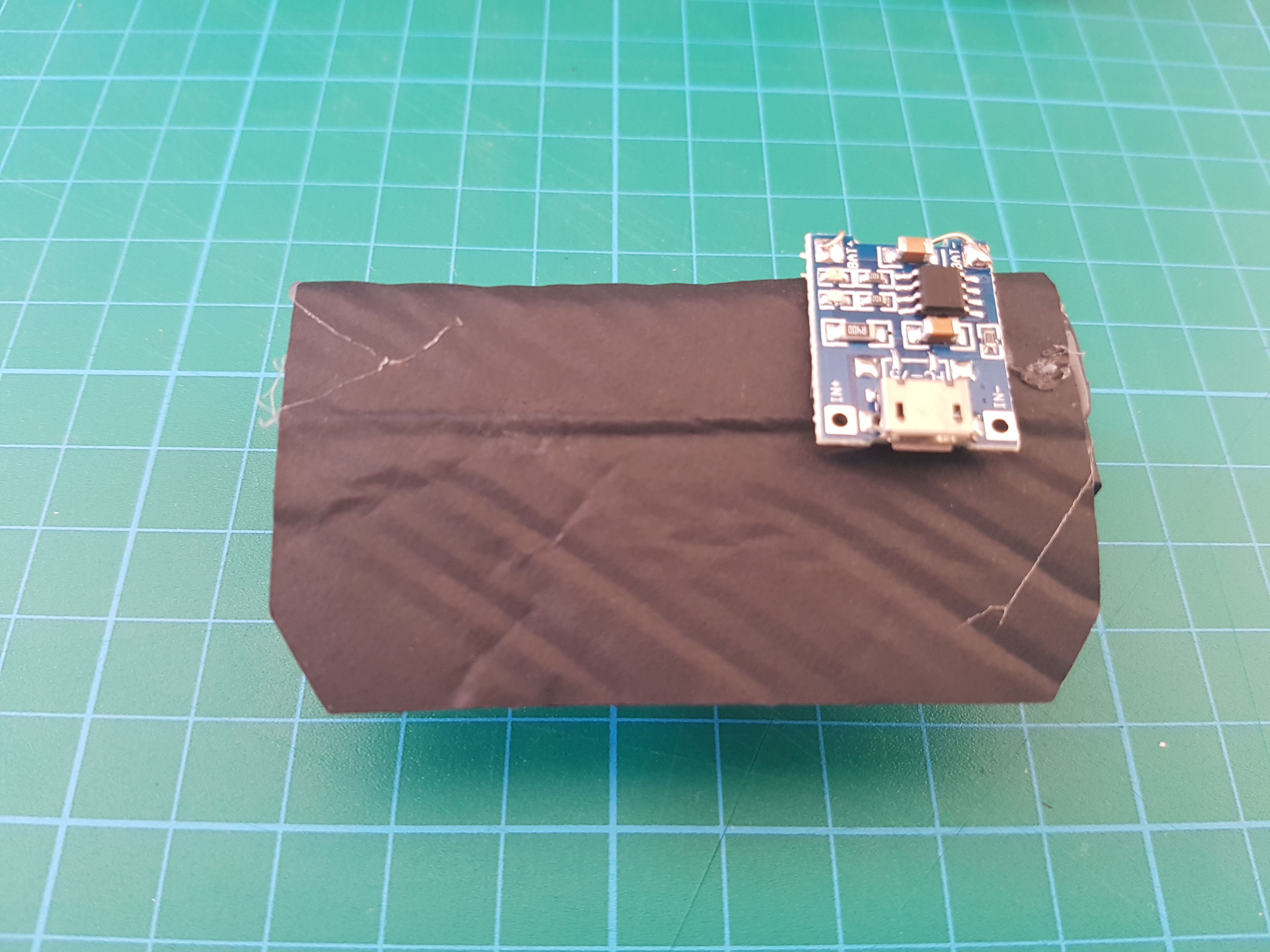 Picture of 15 Minutes Li-ion Battery Charger