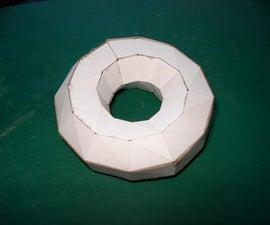 Laser Cut Pepakura Files