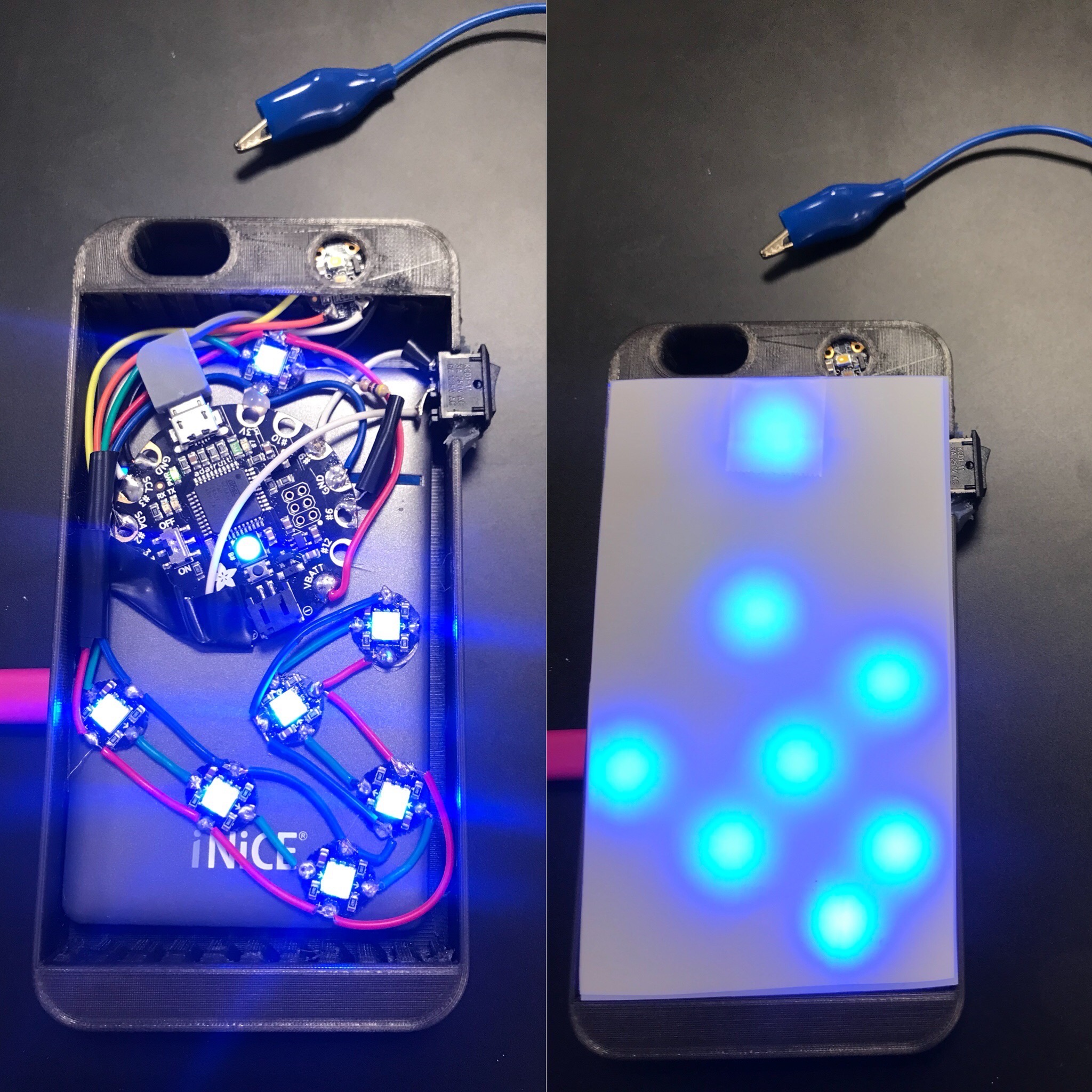 Picture of Color Changing Case