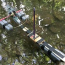 Mousetrap Powered Boat