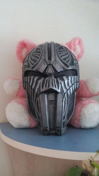 Sith Acolyte's Mask