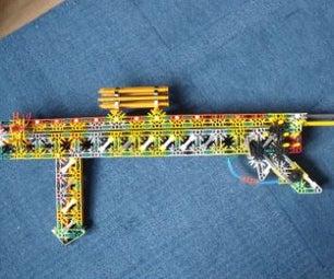 Knex Rifle