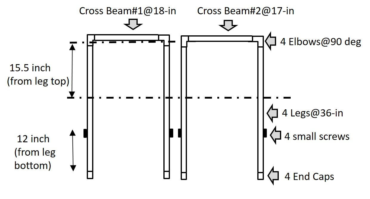 Picture of Assembly Steps