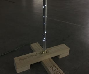 Modern Take on the Festivus Pole