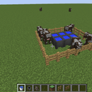 Minecraft Animal Farm