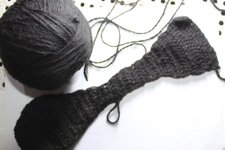 Continue Knitting