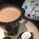 English Cream Tea