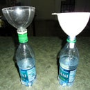 Water Bottle Funnel