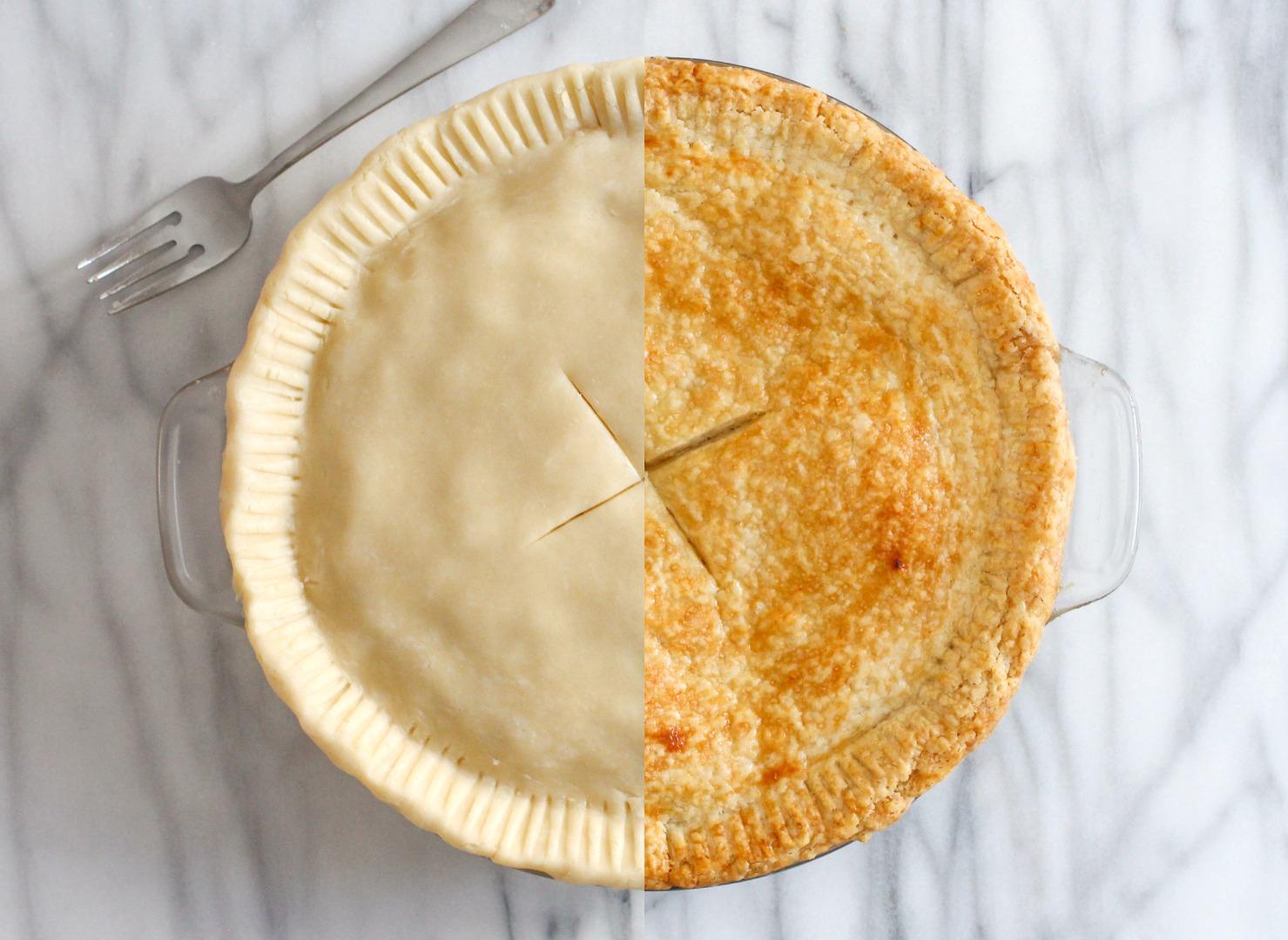 Picture of Pie Crust Recipe
