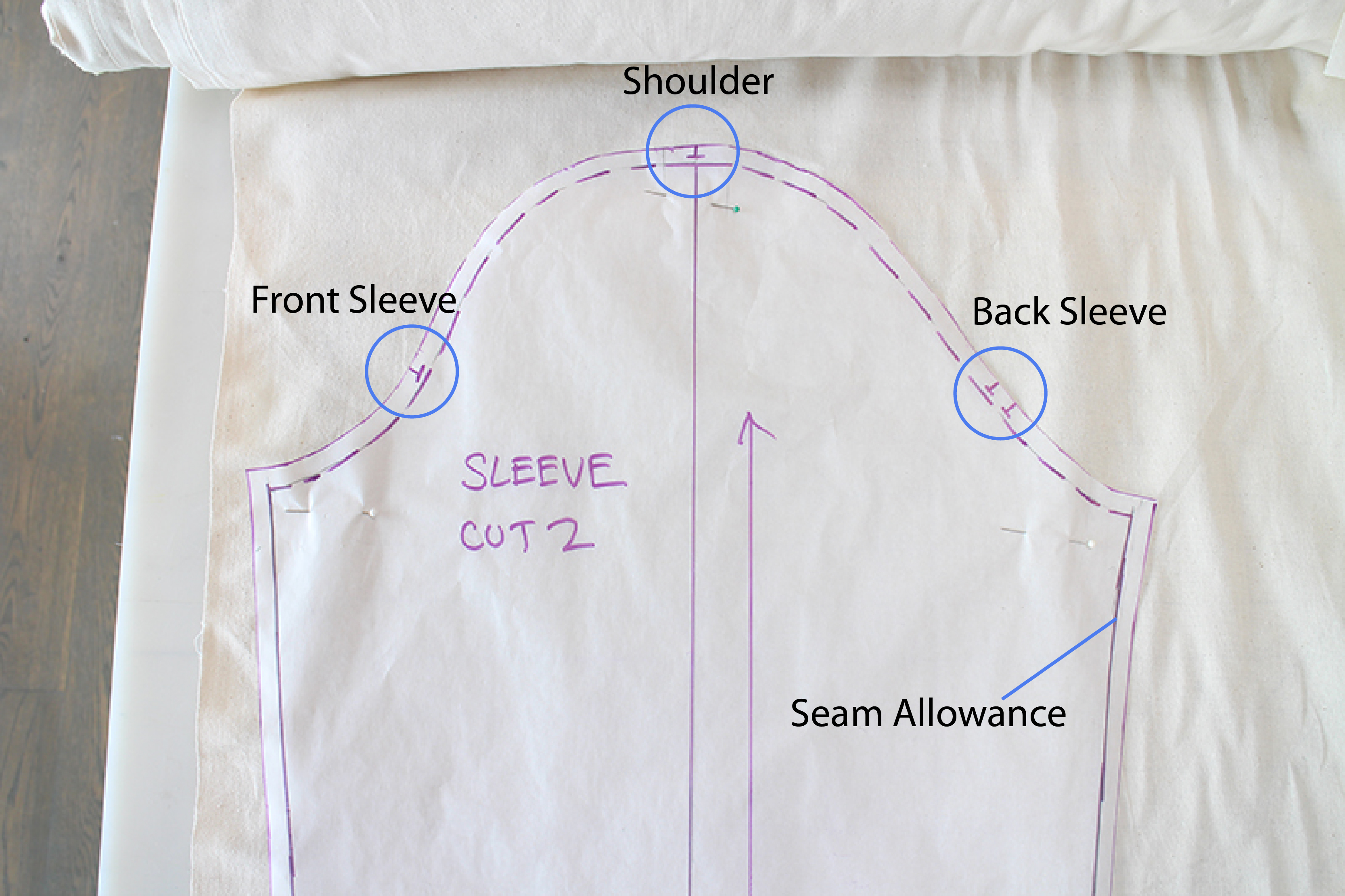Picture of Terms and Cutting