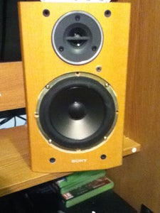 Open the Speaker Up