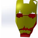 Ultron 3D printed puppet concept