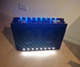 Music Suitcase