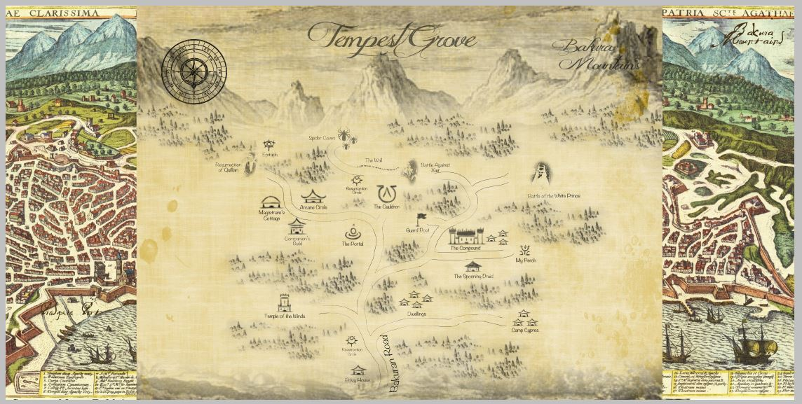 Picture of Inside Map Part 2
