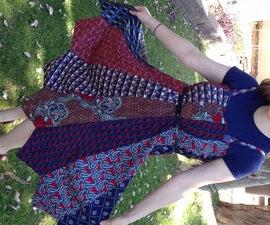 Tie Dress