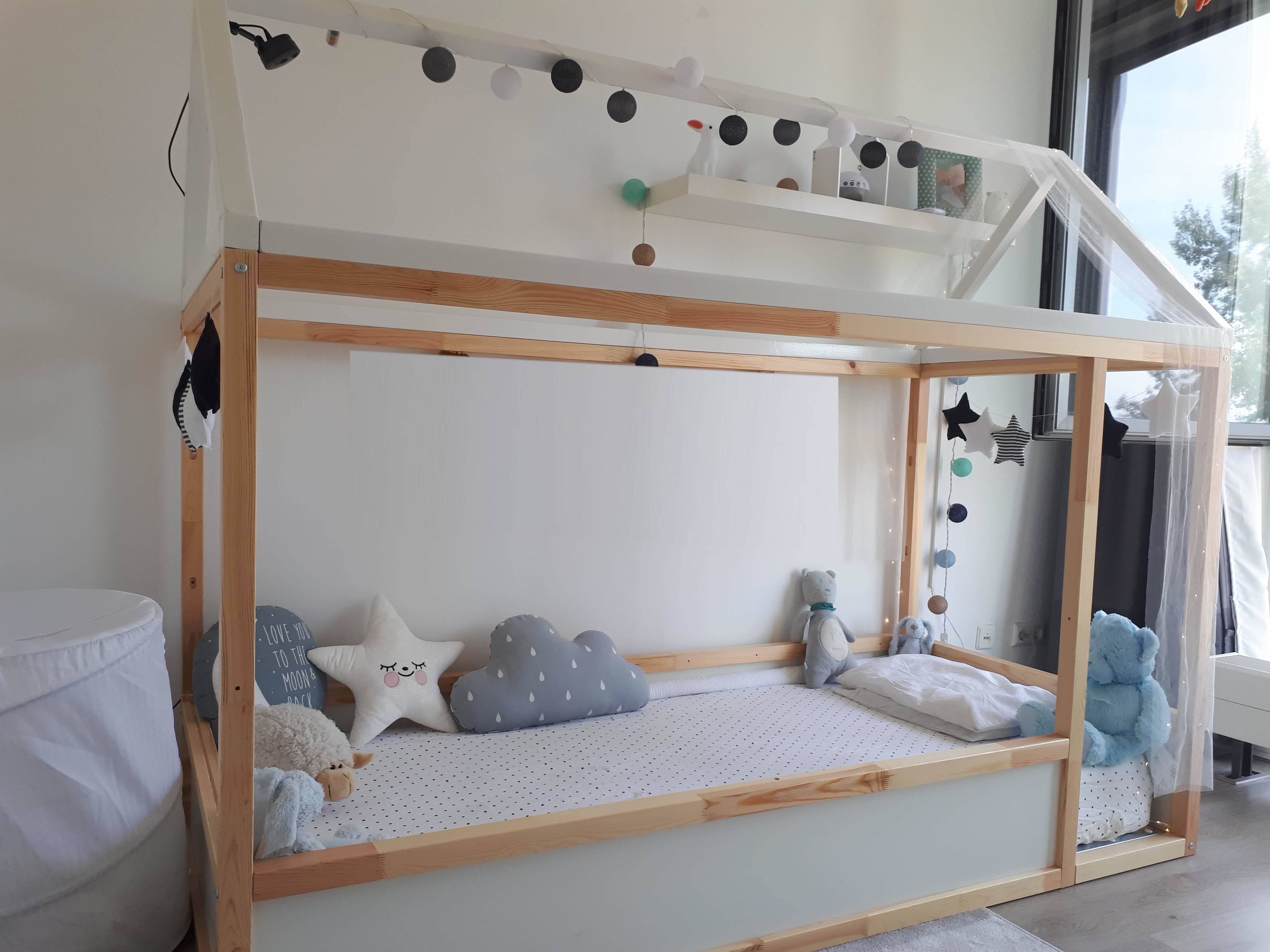 Picture of Roof for Ikea Kura Reversible Bed