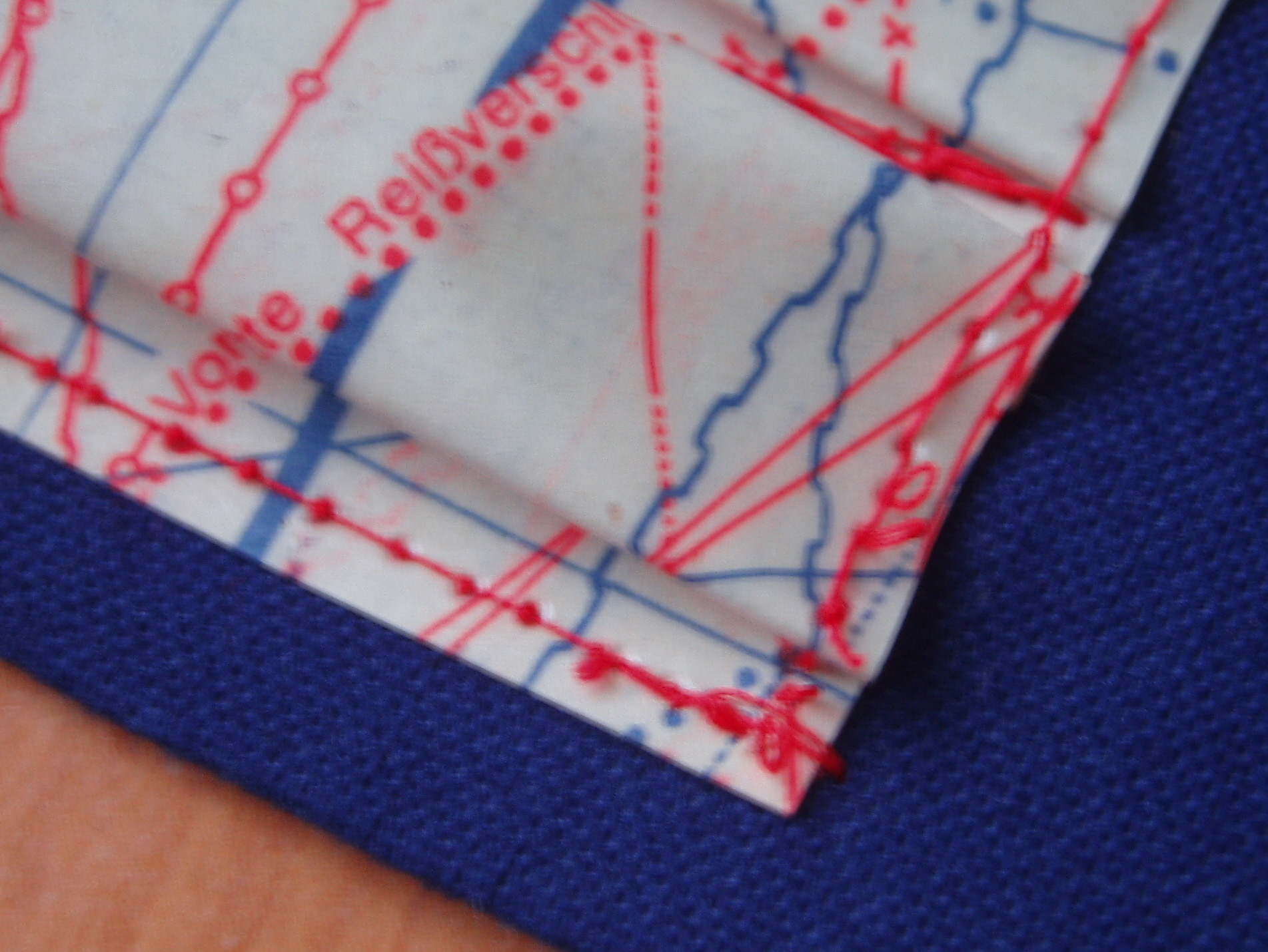 Picture of Create a Paper Pocket.