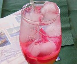 Happy Soda (Soda Gembira)