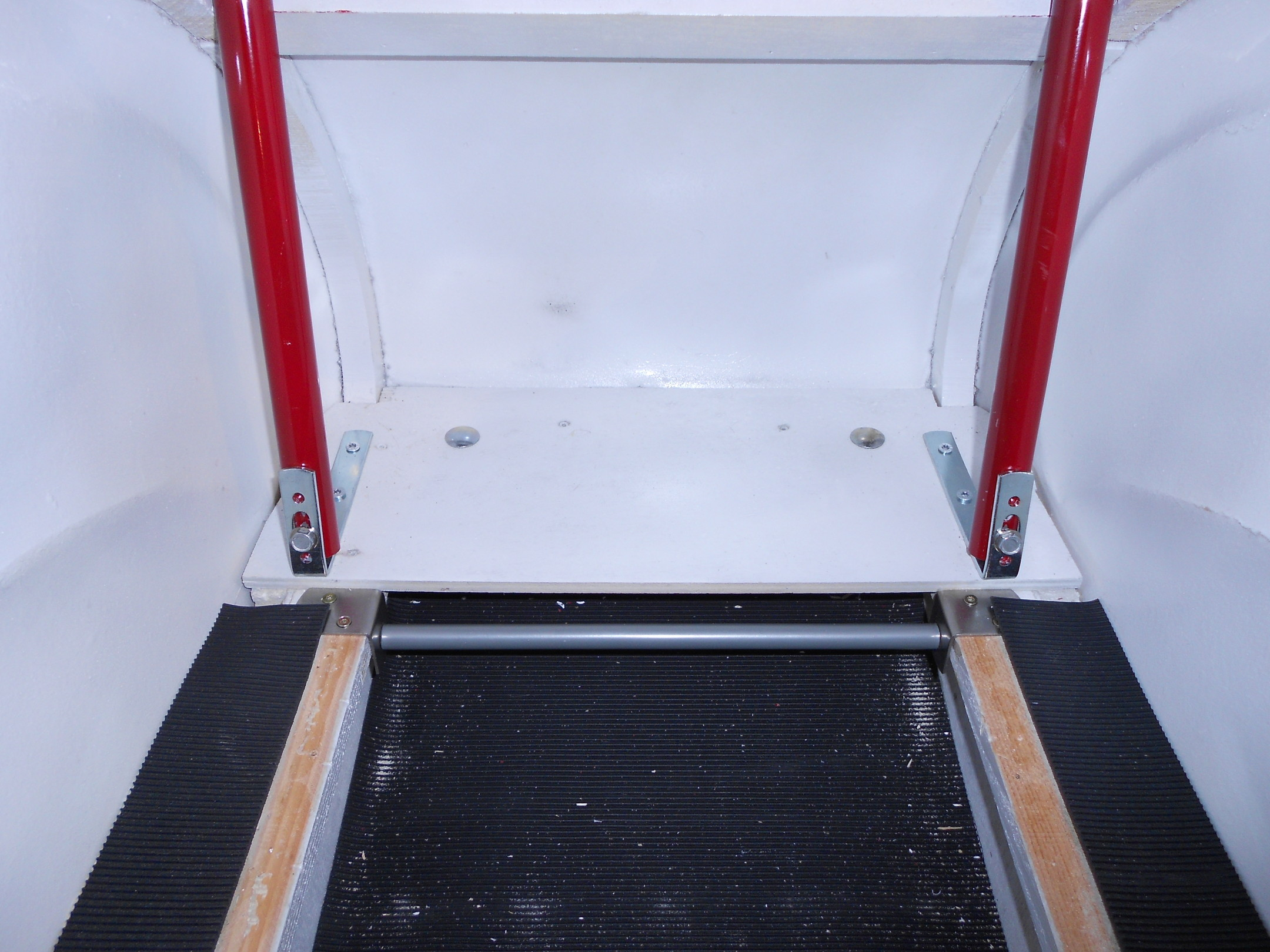 Picture of New Deluxe Seat