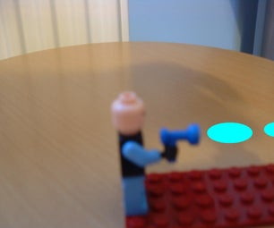 How to Do Lego Animation