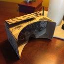 Google Cardboard 1.5 - Best of 1.0 + 2.0