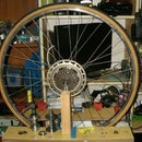 Cheap Bike Wheel Truing Stand