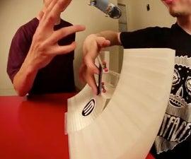 Makerbot Your Own Fingerboarding Skate Park