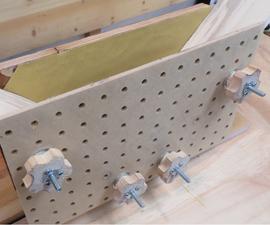 Super Easy Wood Spline Jig