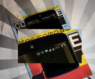 Turn a Book Into a Wireless Charger