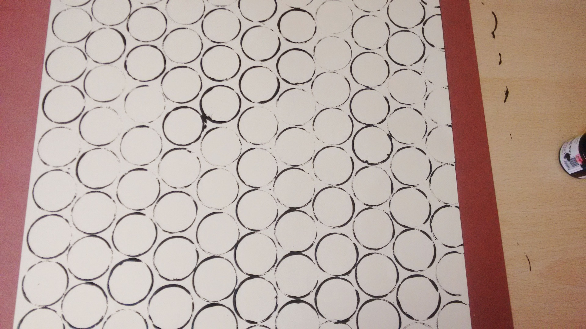 Picture of Make Impressions and Repeat Pattern