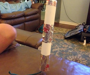 How to Make a Model Rocket