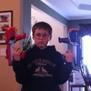 How To Start A Nerf War