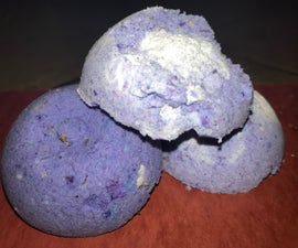 How to Make a Bath Bomb Without Citric Acid