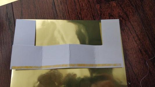Make a Quick Folding Template