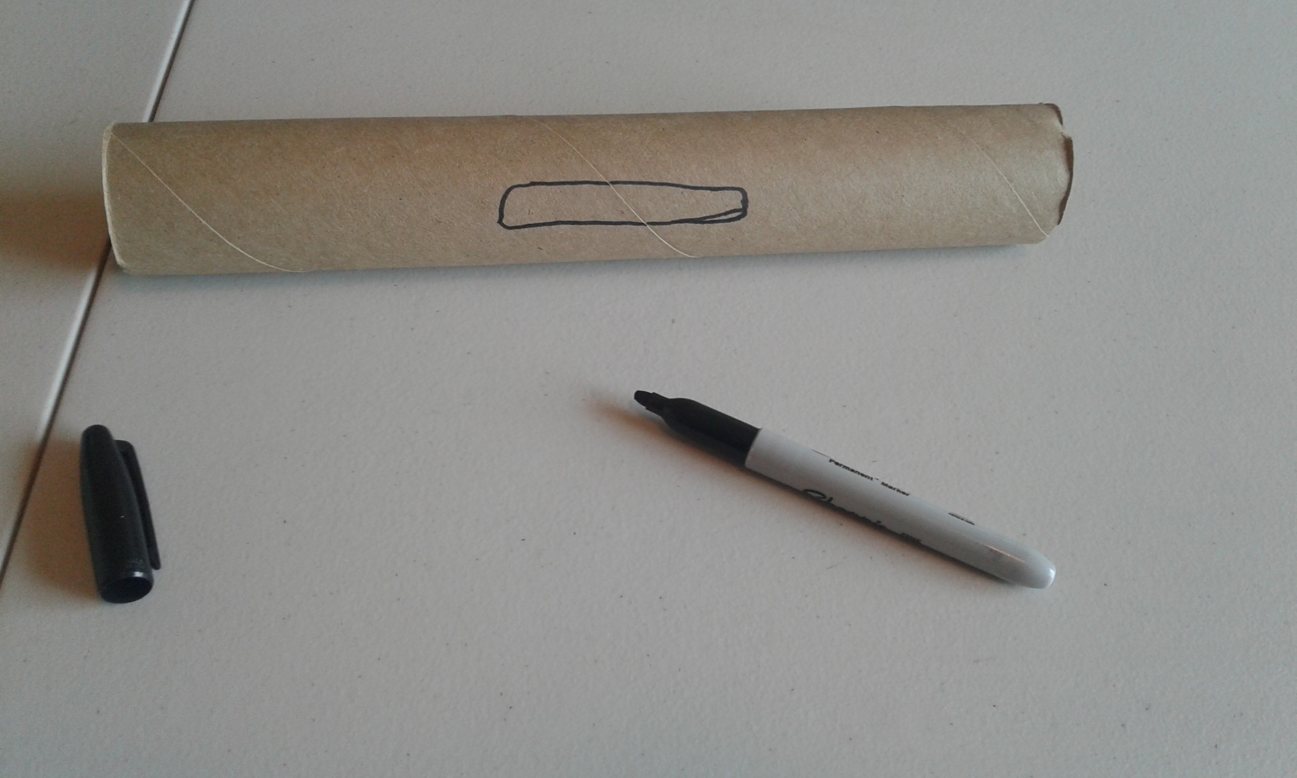 Picture of Marking and Tracing