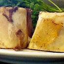 Roasted Bone Marrows