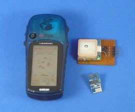 ESP8266 Wireless NTP Stratum1 Server
