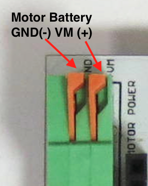 Picture of Basic Motor Control