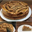 Delicious Banana Pie
