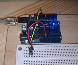 Control your Arduino with a remote