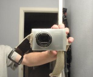 Street Luge Camera Holder