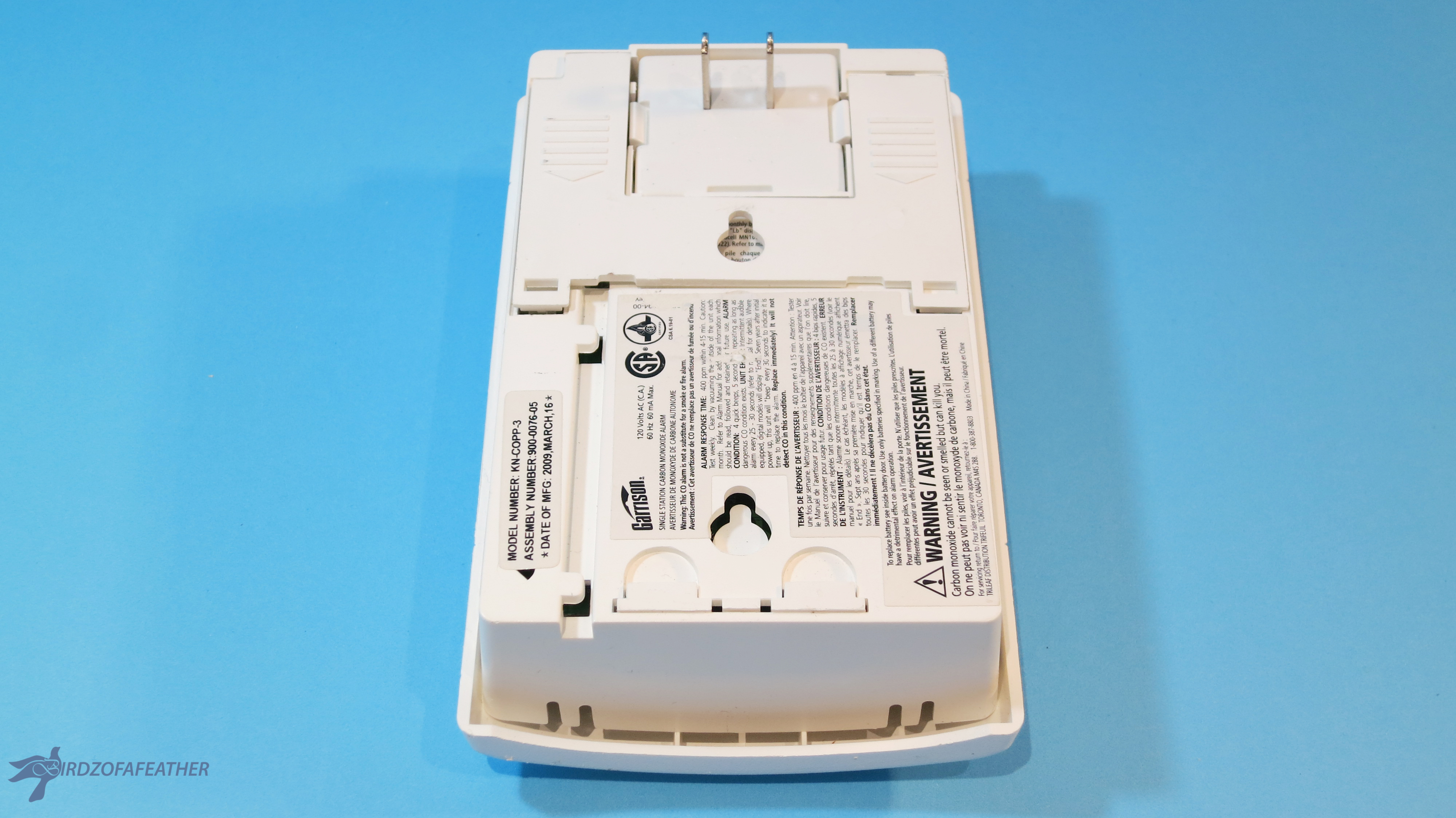 Picture of Remove Battery Cover