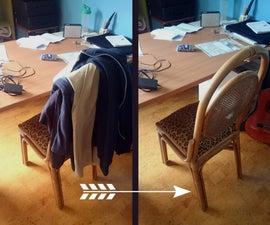 A Lazy Alternative to the Sacrificial Chair